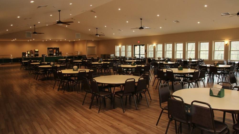 Facility Rentals Camp Orchard Hill Dallas PA