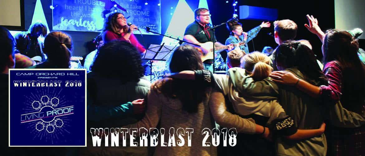 WinterBlast 2018
