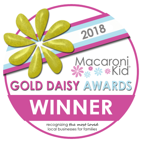 2018 Macaroni Kids Winner