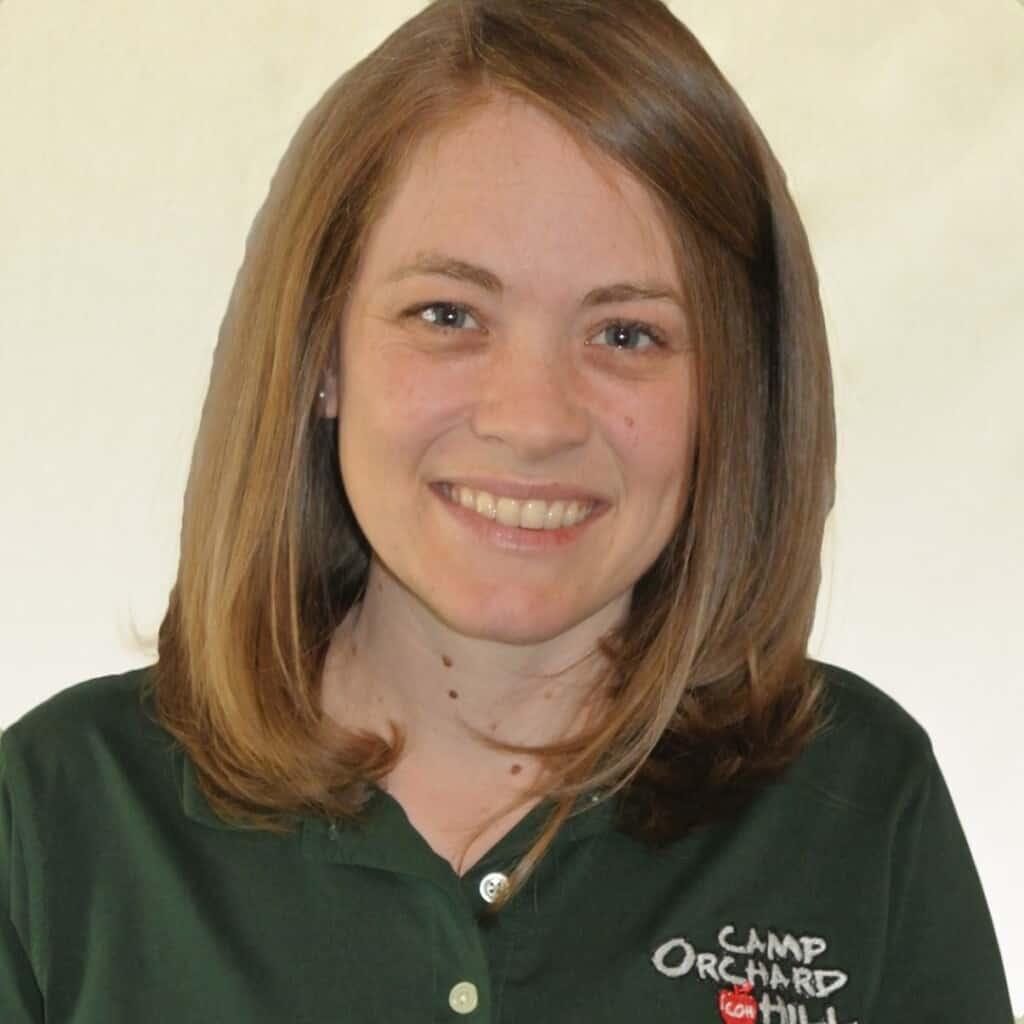 Lauren Hodne